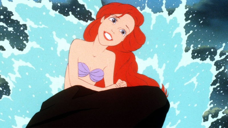 There's Going To Be A Live TV Musical Of The Little Mermaid!