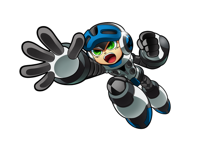 Illustration for article titled Has Mighty No. 9 Been Delayed?