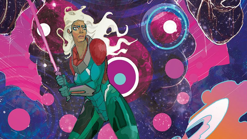 You Should All Be Reading These Criminally Underrated Comics Right Now