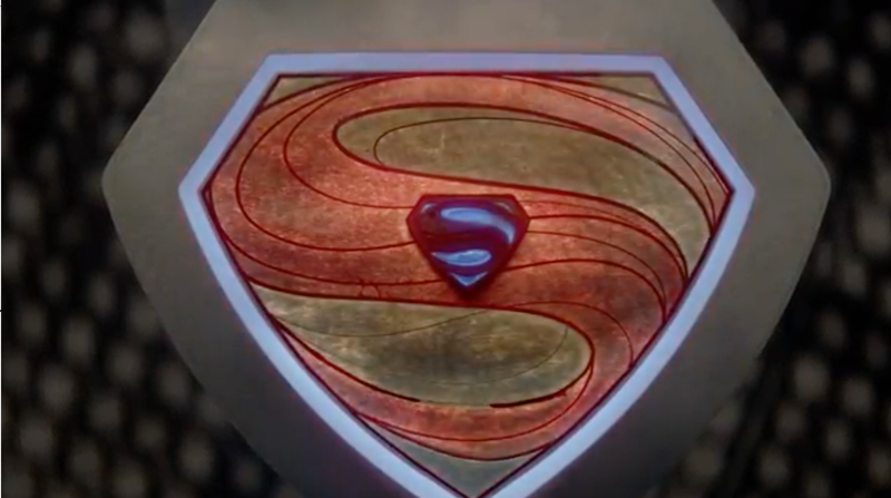 Illustration for article titled Here's the First Look at Syfy's Krypton Show [Updated]