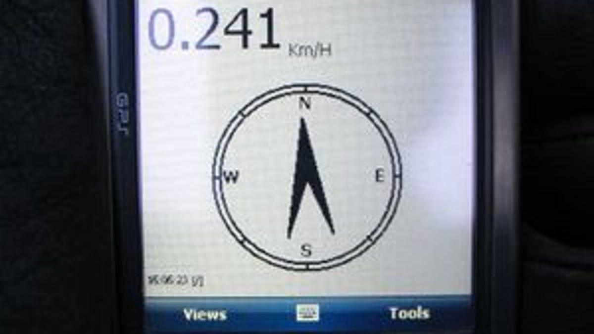 MOBILE 9 WINDOWS BAIXAR GPS DESTINATOR