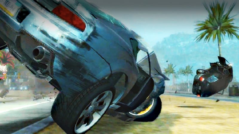 The ten best video game crashes