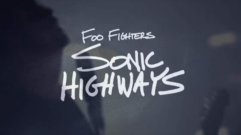 Illustration for article titled Dave Grohl says a second season of Sonic Highways is coming, possibly set in the U.K.