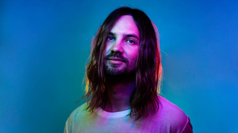 Tame Impala has nothing left to hide behind on The Slow Rush
