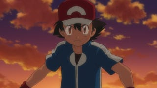 """Illustration for article titled How Pokémon Battles Are More """"Realistic"""" in the New Anime"""