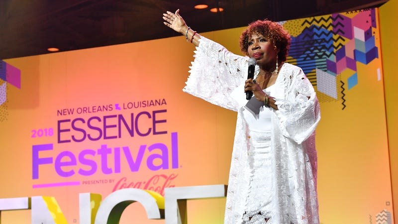 Iyanla Vanzant speaks onstage during the 2018 Essence Festival presented by Coca-Cola on July 7, 2018 in New Orleans, Louisiana.