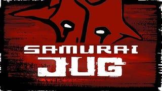 (SFM) Samurai Jugg, a Samurai Jack tribute