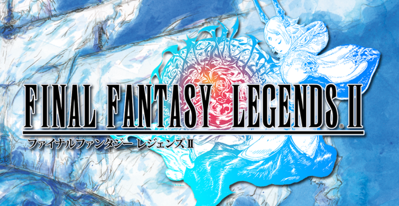 Illustration for article titled Final Fantasy Legends II Announced For iOS And Android