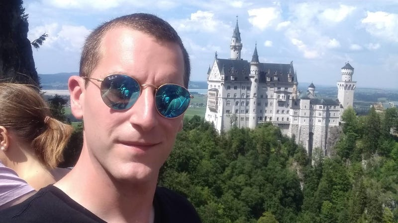 An 18 Night European Vacation, And More Modest Rewards Points Ideas From World Traveler Tony Restuccia