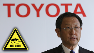 Illustration for article titled Toyota Recalls 625,000 Prius Hybrids In Japan, North America, and Europe