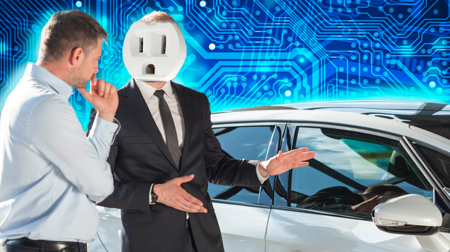We Called 8 Dealerships Asking About EVs. Here s What They Told Us