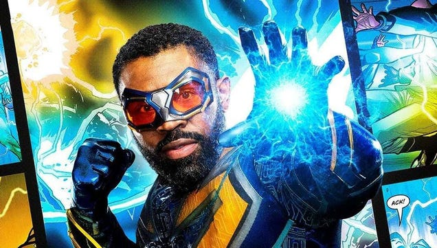 The CW s Black Lightning: What We Learned About the Final Episode