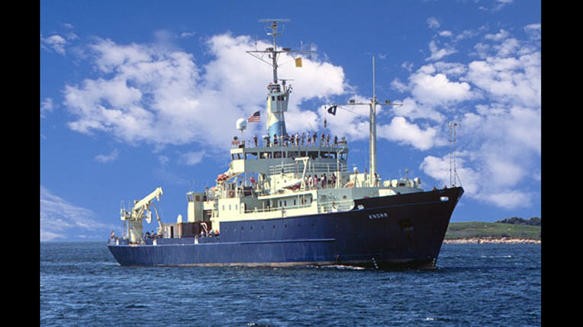 Ten Great Ships from the History of Ocean Exploration