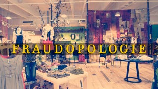 Illustration for article titled Alleged Scam Rocks Devoted Anthropologie Community