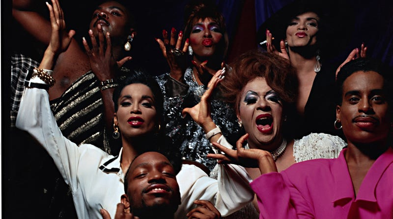 Illustration for article titled You own everything: Paris Is Burning returns to theaters this summer