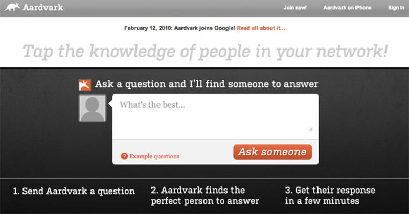 Top Ways To Find Better Answers Online That Arent Google - 21 perfect responses to the question hows life