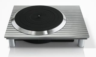 Illustration for article titled Technics Will Release a New Turntable In 2016 and We Can't Wait