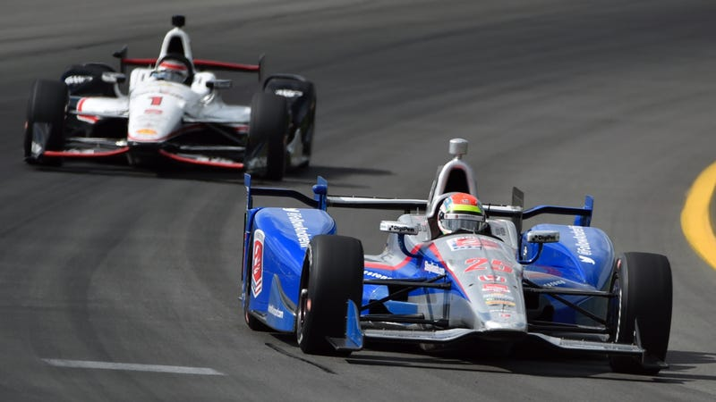 Justin Wilson's Fatal IndyCar Crash Re-Ignites The Closed