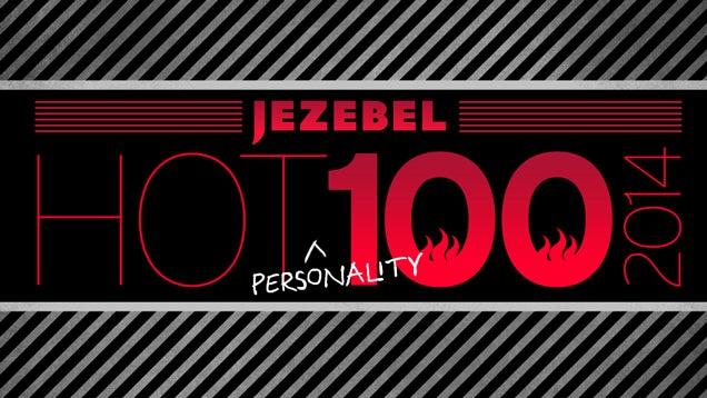 Jezebel's Hot 100: The Men We Love, Ranked
