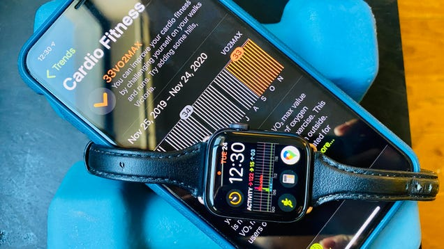 Fitness Trackers Are Leading Us Astray