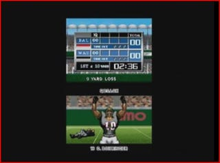 Illustration for article titled Tecmo Bowl Coming to Wii