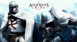 Illustration for article titled Sources: Assassin's Creed Comet Will Let You Play As A Templar