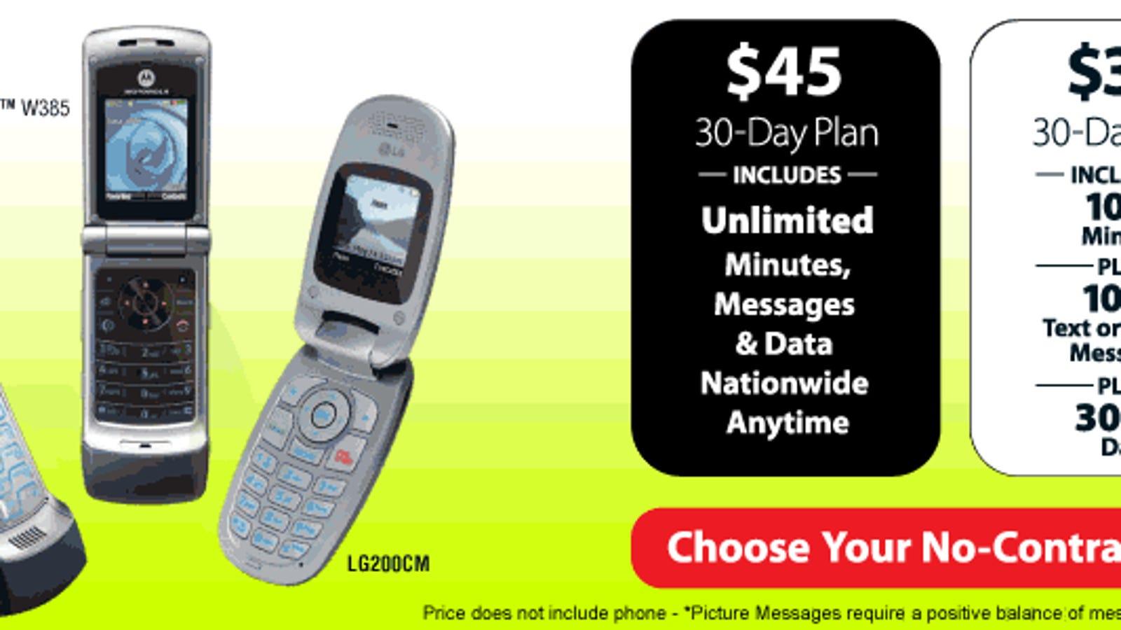 Cell Phone Buying Machine Walmart