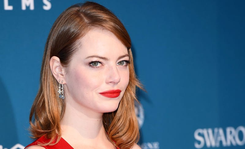 Illustration for article titled Emma Stone to Play Young, Possibly Punk Cruella De Vil in 101 Dalmatians Origin Story