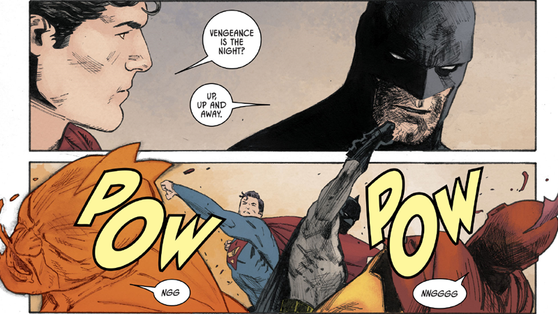 Image: DC Comics. Batman #36 art by Clay Mann, Seth Mann, and Jordie Bellaire, letters by Clayton Cowles.