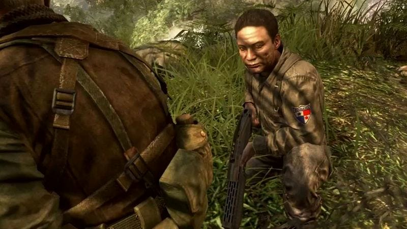 Illustration for article titled Manuel Noriega sues Call Of Duty studio for making him a figure of Lindsay Lohan-esque evil