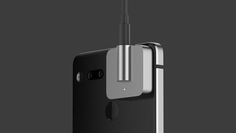 Illustration for article titled Essential May Be Doomed, But This New Mod Could Make Its Phone Sound Pretty