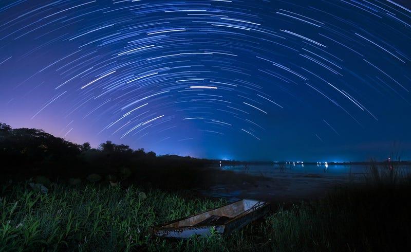 Illustration for article titled Cómo ver esta noche la lluvia de meteoros más espectacular del año