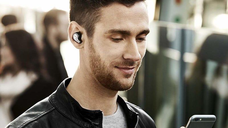 Jabra Elite 65T True Wireless Headphones | $145 | Amazon