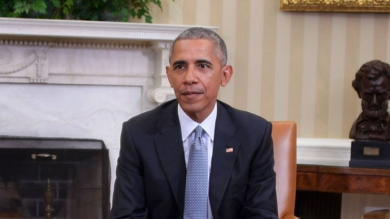 Still Hoping That President Obama >> Obama Hoping He Doesn T Run Into U S Populace After Presidency