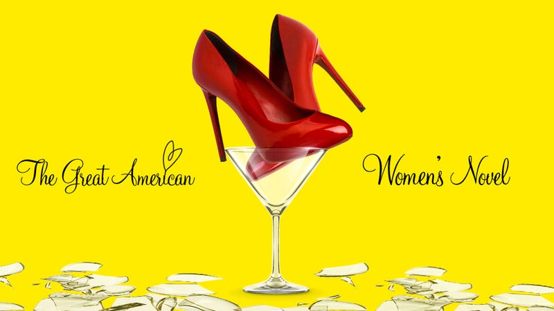 Illustration for article titled Writing The Next Great American Woman's Novel