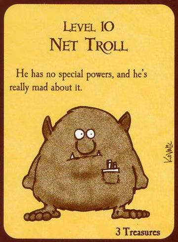 Illustration for article titled Stanford Study Explains Internet Trolls