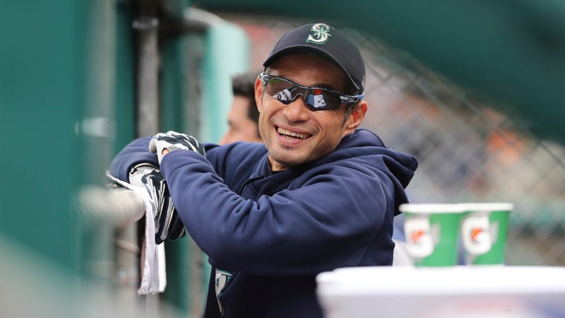 Illustration for article titled Ichiro Survives Retirement, Fills In As Mariners Bench Coach