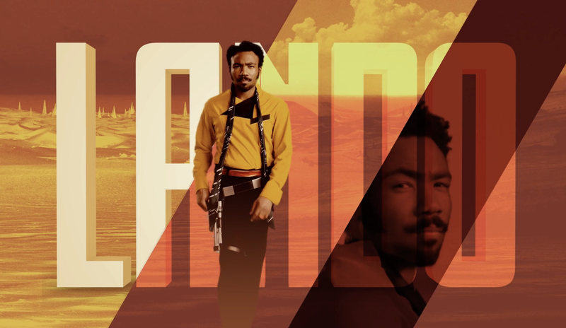 Illustration for article titled Costuming Calrissian: The Iconic Influences Behind Lando's Looks