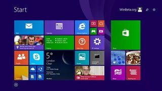 Windows 9 podría volver aún más a sus raíces: adiós a la barra Charms