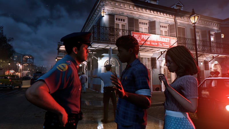 Illustration for article titled The Debate Around Mafia III's Depiction Of Racism