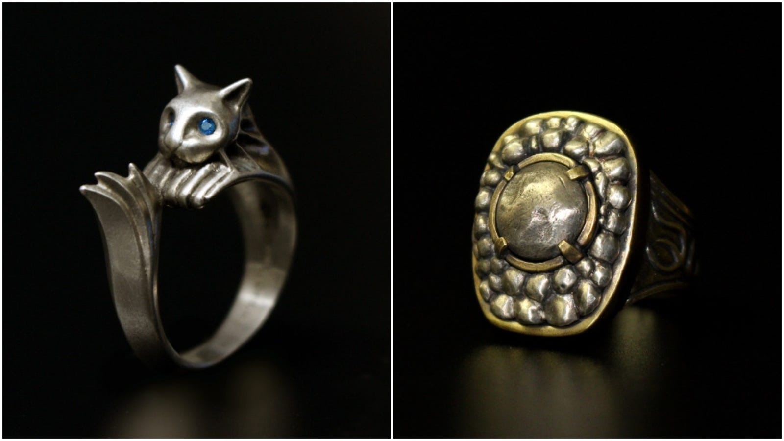 Dark Souls Rings You Can Own In Real Life
