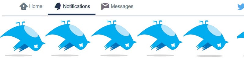 Illustration for article titled Twitter Notifications, Ranked