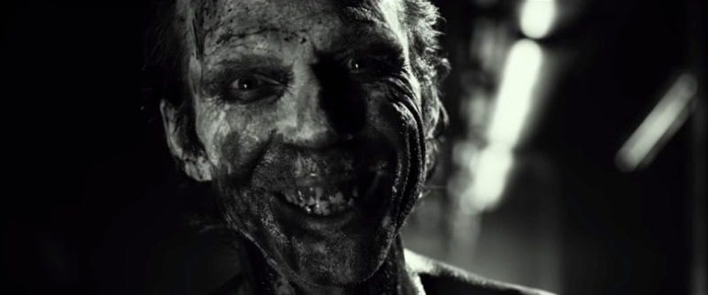 Illustration for article titled Shockingly, Rob Zombie's New Movie Looks Exactly Like All of Rob Zombie's Old Movies