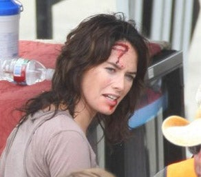 Illustration for article titled She'll Be Back: First Set Pics Of Terminator Season Two