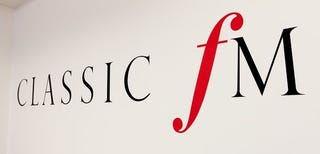 Illustration for article titled Classic FM dedicated 2 hours of its schedule to video game music today