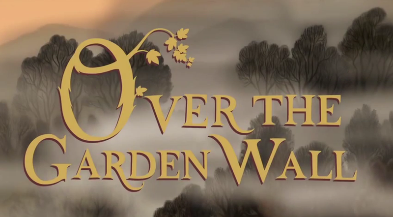 so yesterday i watched all ten episodes of over the garden wall the show is a surreal mixture of alice in wonderland folklore and fairy tales - Over The Garden Wall Episodes