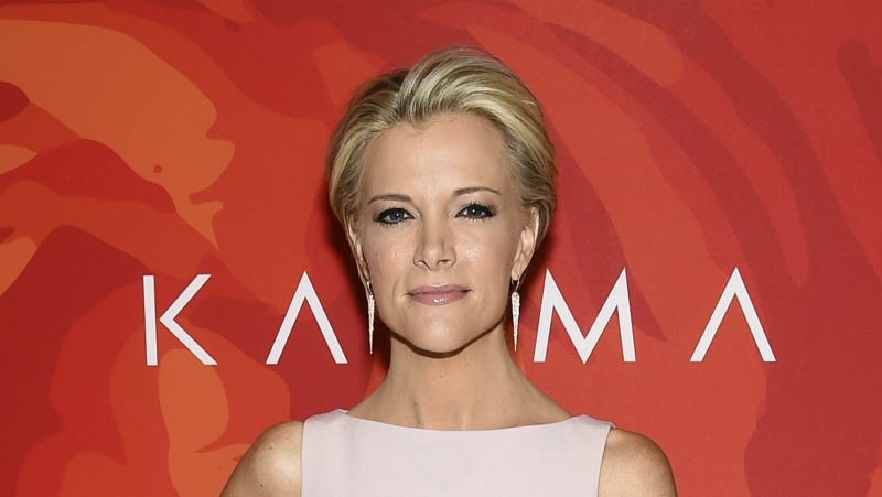Fox execs basically just said Megyn Kelly's sexual harassment claims are lies