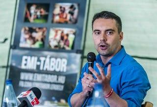 Illustration for article titled Saját magának gründolt radikális ellenzéket a Jobbik? – Frissítve