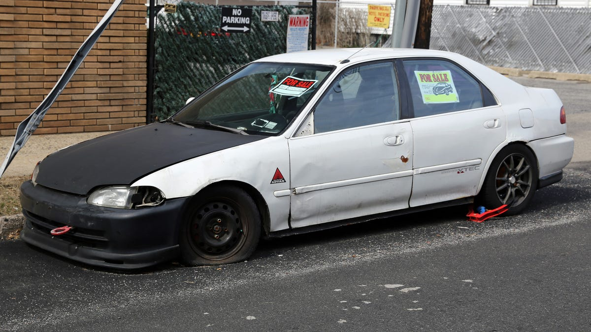 Ten Cars That Always Get Ruined By Their Owners
