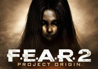 Illustration for article titled Frankenreview F.E.A.R. 2: Project Origin